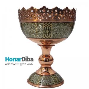 بورس صنایع دستی - مس و خاتم