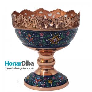 کاسه اجیل خوری - بورس صنایع دستی