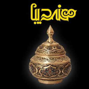 مصنوعات مسی در بورس صنایع دستی